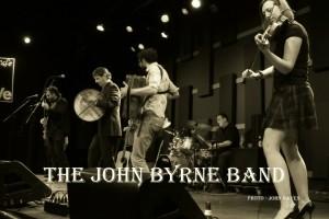 John Byrne Band