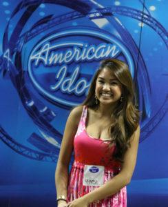 Grace Otley American Idol