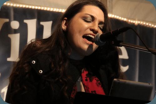 Megan Flatley