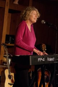 Nancy Huebner